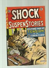Shock SuspenStories #12 EC Comics Classic (1973) VF/NM