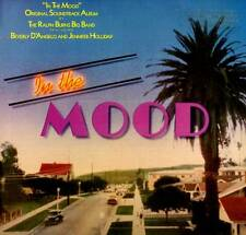 SOUNDTRACK LP IN THE MOOD RALPH BURNS BIG BAND