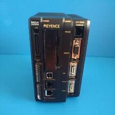【AS-IS】Keyence Multi-camera compatible image sensor CV-5500