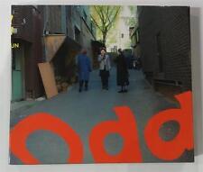 SHINEE 4TH ALBUM [  ODD- B VER. ] CD+BOOKLET+1 RANDOM PHOTO CARD