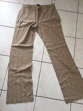 Pantalon Trussardi Sport Taille 42(fr) 46(it)