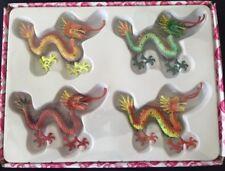Bobble Dragon Magnet Set