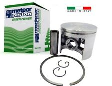 Meteor piston kit for Husqvarna 288 288XP 181 281XP 54mm with Caber ring Italy