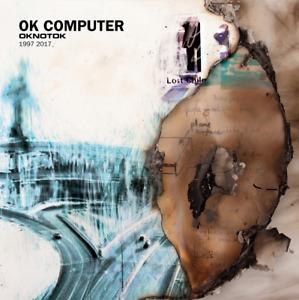 Radiohead - OK Computer Album Cover Poster Giclée Print