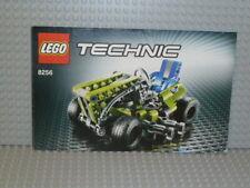 LEGO® Technic Bauanleitung 8256 Go-Kart Heft 2 ungelocht instruction B5103