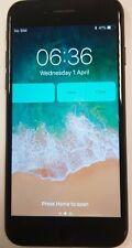 Apple iPhone 7 - 128GB - Black (O2) A1778 (GSM)  (b4)