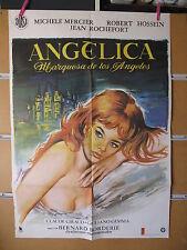 A1105      ANGELICA MARQUESA DE LOS ANGELES MICHELE MERCIER