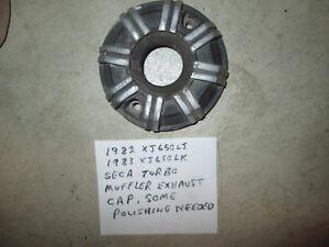 Exhaust Muffler Silencer Gasket For Yamaha XJ1100 Maxim 1982//Seca 650 XJ650 1982