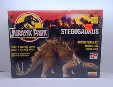 Lindberg Jurassic Park World Stegosaurus SEALED Model Kit R14108