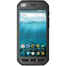 Caterpillar CAT S41 Dual SIM - 32 GB - Schwarz