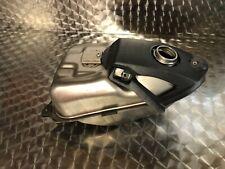 HONDA CRF 450 efi fuel tank aluminium 2018 18 crf oem 250
