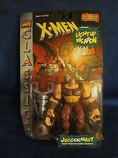 Marvel Comics X-Men Juggernaut Action Figure