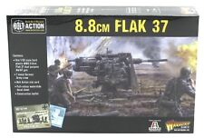Bolt Action 402012026 WWII German 8.8cm Flak 37 88mm Artillery Anti-tank Gun