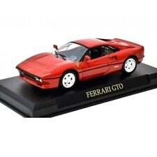 Ferrari GTO coche 1:43 Atlas Diecast