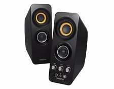 Altavoces 2.0 HIFI inalambricos Creative T30 2.0 Wireless NFC y BasXPort