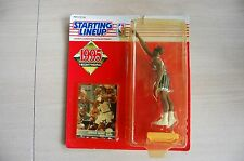 1995 HORACE GRANT Orlando Magic SLU Starting LineUp figure moc yellowed Clemson