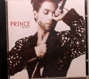 PRINCE - THE HITS 1 CD - 18 TRACKS - IN VERY GOOD CONDITION - AUS RELEASE