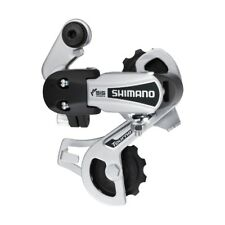 Shimano Tourney 6-speed Rear Derailleur TY-21 Direct Mount MTB Bike Bicycle