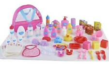 Chad Valley Babies to Love Deluxe Changing Bag Take Care Of Their Dolls Set NEW
