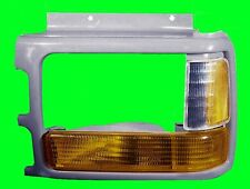 Dodge Dakota 1991 1992 1993 1994 1995 1996 Driver Side Parking/Signal Lamp Unit