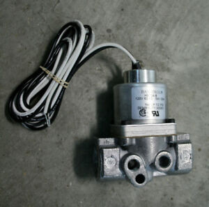 Middleby Conveyor Pizza Oven Solenoid Gas Valve Part# 28091-0017
