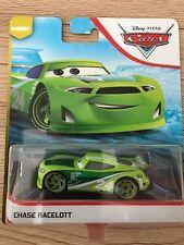 VOITURE DISNEY PIXAR CARS Chase Racelott