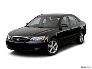 New Gas Strut suit Hyundai Sonata Bonnet 2005 to 2009 NF model