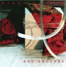 Nikki Sudden - Red Brocade [New CD]