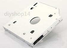 SATA 2nd HDD Hard Drive Caddy for HP Pavilion dv6t-3100 Swap AD-7701H BC-5541H