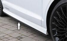 Rieger Seitenschwelleransatz Schweller li/re passend für Audi A3 8V Limo S-Line