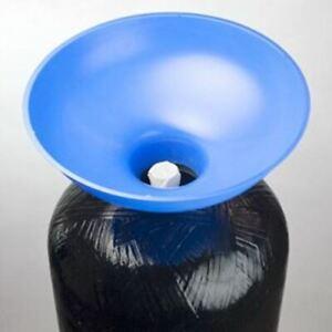 Filler Funnel for Filter Vessels