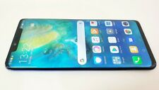 HUAWEI MATE 20 PRO LYA-L09 - 128 GB - Twilight, UNLOCKED, GREAT PHONE