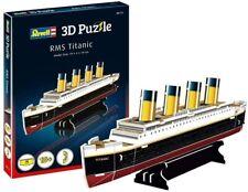 Titanic 30 Piece 3D Jigsaw Puzzle/ Model (pz)