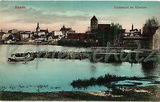 Erster Weltkrieg (1914-18) Ansichtskarten aus Westpreußen