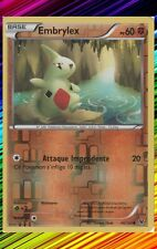 Embrylex Reverse -XY10:Impact des Destins- 40/124 -Carte Pokemon Neuve Française