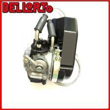 02012 CARBURATORE DELLORTO SHA 14 12R 2T ARIA MANUALE