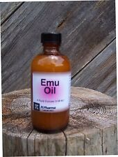 Nature's Extra Pure Emu Oil, 4 oz.