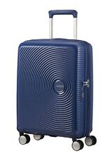 Maleta Spinner de cabina American Tourister Soundbox Midnight Navy
