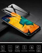 Tempered Glass Protector For Samsung Galaxy A10 A20 A20e A30 A40 A50 A70 A80 M10