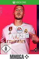 FIFA 20 - Standard Edition - Xbox One Spiel Download Code - FIFA 2020 - Weltweit
