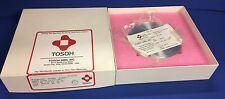 Tosoh SMD Sputtering Target #02000-13-217-502 ~ AL 1.2%  SI  .5% CU For S-Gun