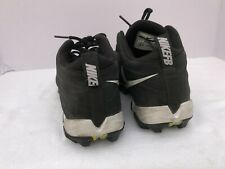 Nike Baseball Shoes Cleats Shoes Size Youth 4.5