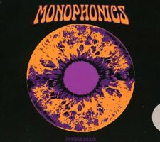 Monophonics - In Your Brain [New CD]