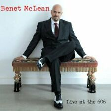 Benet McLean - Live at the 606 [CD]