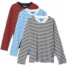 Cotton Regular Fit Striped Casual Other Tops for Men