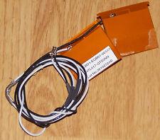 Toshiba Satellite P100 WIFI WLAN Antenne Antenna mit Kabel Cable U.FL Plug