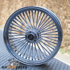 16x5,5 Big Spoke Jante chrome derrière Harley Davidson