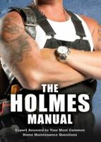 The Holmes Manual by Mike Holmes 9780062367778 | Brand New | Free US Shipping