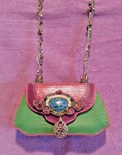 Authentic Mary Frances Handbag    New With Tag   Never Used