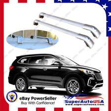 3db8ef8958e1 Exterior Racks for Hyundai Santa Fe XL for sale   eBay